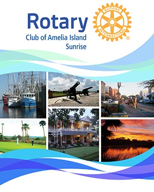 Rotary Club of Amelia Island Sunrise
