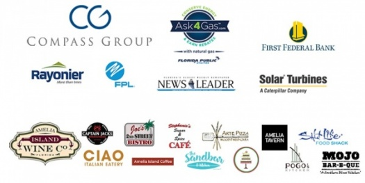 2020 Sponsors and Restaurant Partners